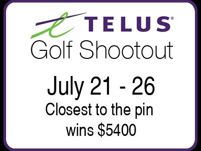 Golf Shootout