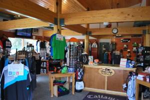 Pro Shop Sale